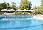 Hôtel Σιθωνια - Giannikos Hotel-1