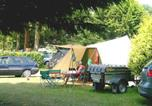 Camping avec Ambiance club Barneville-Carteret - Flower Camping Longchamp-2
