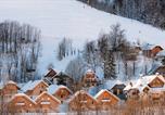 Location vacances Allevard - Les Chalets de Belledonne