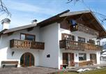 Location vacances Jachenau - Gästehaus Bavaria-4