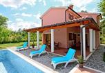 Location vacances Žminj - Villa Hope Ih4507-1