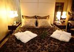 Hôtel Güven - Argentum Hotel-3