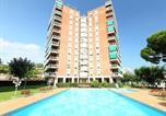 Location vacances Sant Vicenç de Montalt - Apartment sant vicenç montalt 2888-3