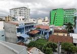 Hôtel Nha Trang - Thien An Hotel-3