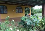 Hôtel El Castillo - Arenal Glamping Hostel-3