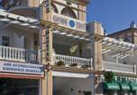 Location vacances Estepona - Hostal Europa-1