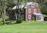 Location vacances Harrisonburg - Lost River B&B-2
