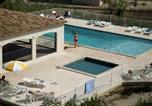 Villages vacances Grimaud - Le Jardin Du Golfe-2