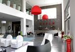 Hôtel Pratola Peligna - Smeraldo Wellness Resort-2