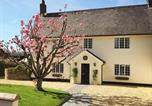 Location vacances Blandford Forum - St Leonards Farmhouse-1