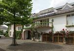 Location vacances Üxheim - Appartement Rosenhof-3