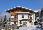 Location vacances Rohrberg - Three-Bedroom Apartment in Zell am Ziller I-2