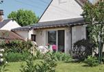 Location vacances Château de Chenonceau - Holiday home Rue du Moulin Neuf J-749-1