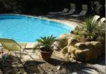 Location vacances Saint-Hilaire-de-Brethmas - Au Fil de Soi-2