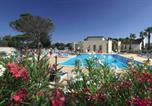 Villages vacances Fleury - Belambra Hotels & Resorts Gruissan - Les Ayguades-1