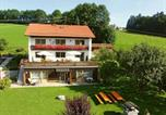 Location vacances Wegscheid - Apartment Bayerwald 5-1