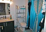 Location vacances Inglewood - Contemporary De-Luxe 2 Bedroom Loft-4