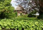 Location vacances Bunnik - Villa Jachtrust-4