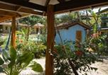Hôtel Tamarindo - Villas Macondo-2