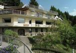 Location vacances Mürlenbach - Unterm Dachjuchhe-4