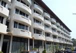 Hôtel Nai Muang - K Hall-1