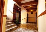 Hôtel Butwal - My Hotel-4