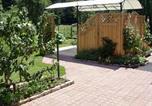 Location vacances Fougerolles - Le Jardin Extraordinaire-2
