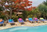 Hôtel Jambiani - The Coco Paradise-3