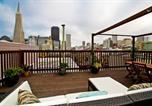 Location vacances Alameda - North Beach Columbus Views Apartment-2