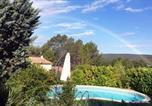 Location vacances Tourtour - Provence Centre-1
