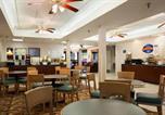 Hôtel Crossville - Baymont Inn & Suites Crossville-3