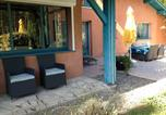 Location vacances Seignosse - Accalmie-3