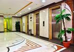 Hôtel Al Madinah - Mubarak Silver Hotel-4