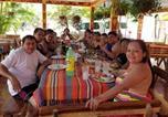 Villages vacances San Salvador - Hotel y Restaurante Rincón Familiar-2