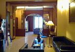 Hôtel Barcelone - Hotel Toledano Ramblas-1
