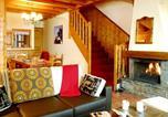 Hôtel Champagny-en-Vanoise - Le Chalet des Cimes-3