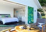 Location vacances Paihia - Russell Beach Apartments - Tui Suite-2