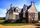 Hôtel Maigné - Château la Chevalerie-2