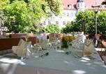 Hôtel Krumbach (Schwaben) - Klosterbräuhaus Ursberg-4
