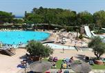 Camping avec Parc aquatique / toboggans Port-Vendres - Camping Argelès sur Mer - Heger Loisirs-1