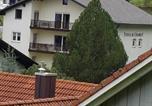 Location vacances Grafenau - Pension am Schwammerl-4