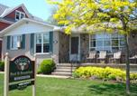 Location vacances Niagara Falls - Trillium Bed & Breakfast-2