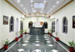 Hôtel Khajurâho - Paradise Luxury Homestay