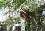 Hôtel Λαμία - Rex Chasioti-2