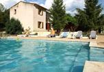 Location vacances Caseneuve - Villa La Bartavelle-1