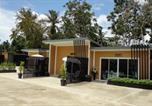 Villages vacances Pak Nam - Love You Resort-4