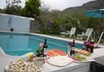 Location vacances San Juan de la Rambla - Villa el Rincón-3