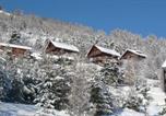 Location vacances Uvernet-Fours - Les Chalets Praloup Vacances 1500 & 1600-1