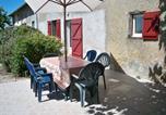Location vacances Luc-Armau - Gite 3 Logis Gascons-1