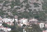 Location vacances Kas - Hilal Pansiyon-1